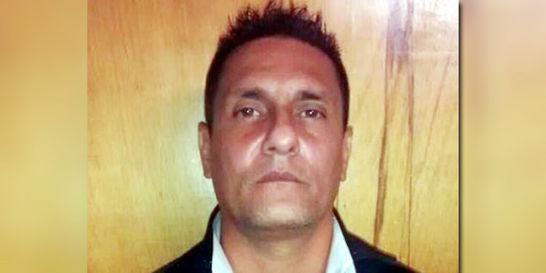 EE. UU. condena a 7 años a 'Fredy Colas', jefe de Oficina de Envigado