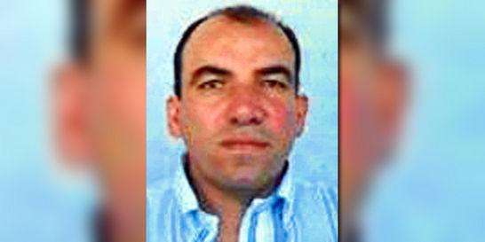 'Rogelio', capo de la 'oficina de Envigado', implora asilo en EE. UU.