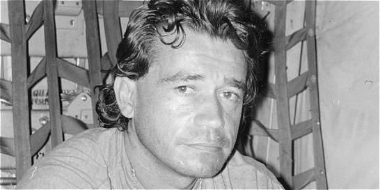 Colombia no intercederá por narco Carlos Lehder ante EE. UU.