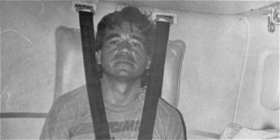 Carlos Lehder, la historia del 'loco' del Cartel de Medellín