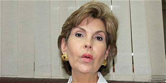 Corte Suprema niega libertad a la excongresista Piedad Zuccardi