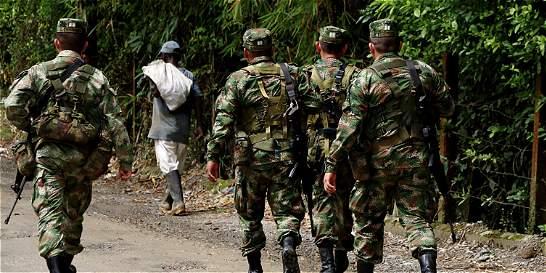 Procuraduría destituyó a 17 militares por muertes de civiles