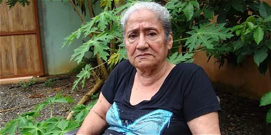 'Quisiera que mi hijo estuviera en la cárcel': mamá de 'Otoniel'