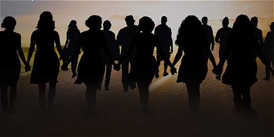 Primer retorno simbólico por las sobrevivientes de violencia sexual