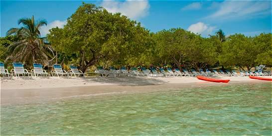 Con nueva tutela, invasor intenta frenar desalojo de Islas del Rosario