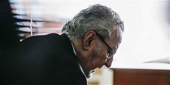 Víctimas están inconformes por sentencia a expresidente de Interbolsa