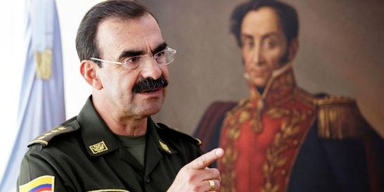Rodolfo Palomino pide restricción total al porte de armas en el país