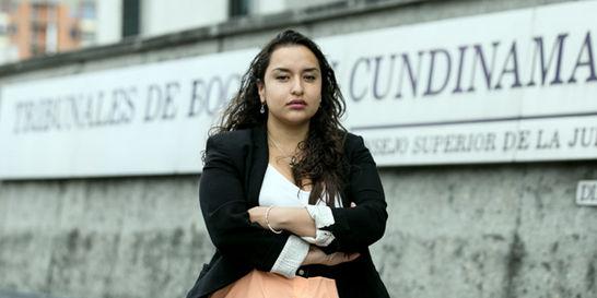 'La justicia me dio una puñalada peor que las de Yerson'