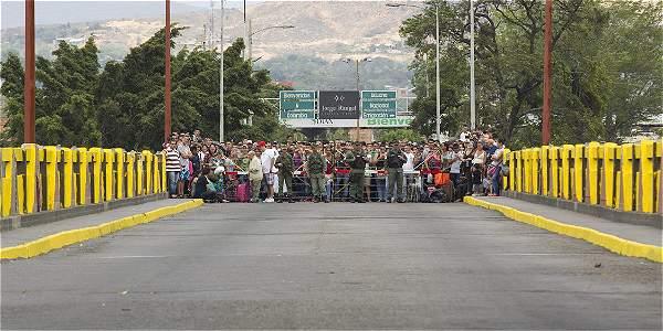 Tres claves para entender la crisis en la frontera con Venezuela