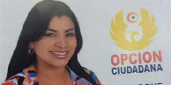 Expediente enredaría candidatura de sobrina de 'la Gata'