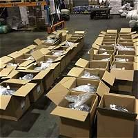 Autoridades incautaron una tonelada de cocaína en aeropuerto El Dorado