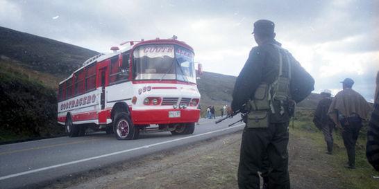 Fallo por masacre paramilitar enreda a policías y militares de Boyacá