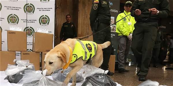 Cartel de Sinaloa, tras tonelada de cocaína 'negra' en El Dorado