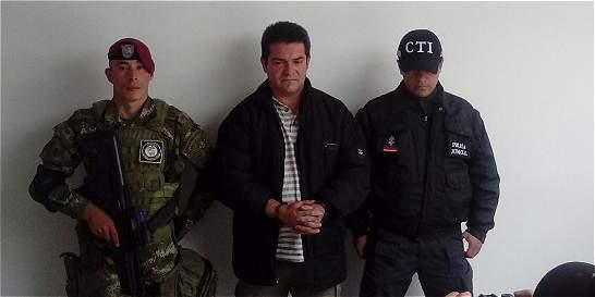 El Ejército incautó ampollas para la leishmaniasis en el sur de Bogotá