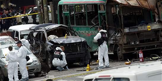 Condenan a responsable de atentado contra exministro Fernando Londoño