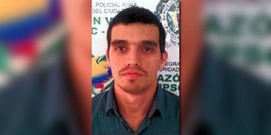 Cayó sicario que disparó contra la periodista Flor Alba Núñez