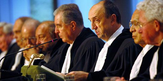 Pleito con Nicaragua vuelve a La Haya