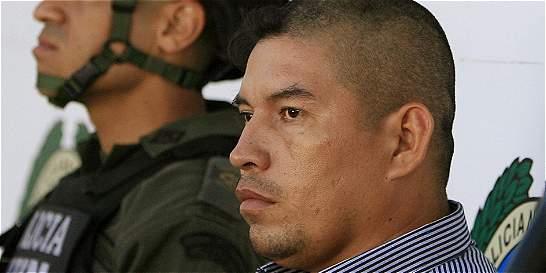 Policía ubicó escondite de 'Pijarvey' siguiendo a narcos de su banda