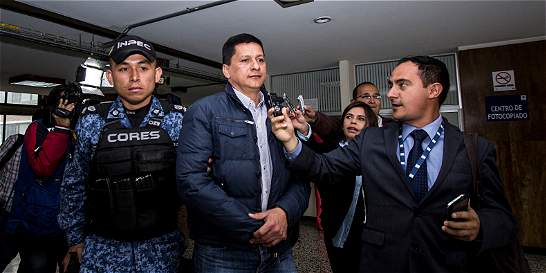 Del Río, acusado de 32 falsos positivos, querría ir a Tribunal de Paz