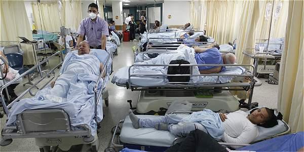 Corte Constitucional deja en firme Ley Estatutaria de Salud