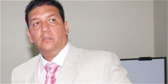'Diego Vecino', el quinto exjefe paramilitar que recupera su libertad