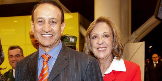 Alistan imputación contra la esposa de exgobernador Álvaro Cruz