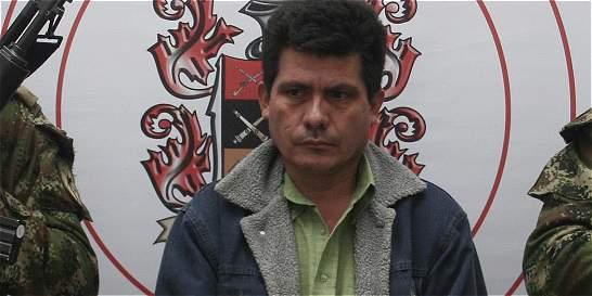 Guerrilla del Eln amplía su 'secretariado' con nuevo jefe militar