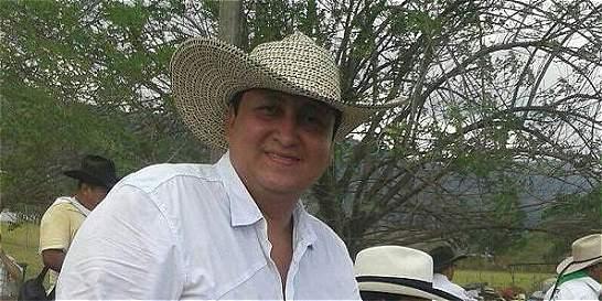 Captura de 'Jhon Calzones' no frena su campaña a Alcaldía de Yopal