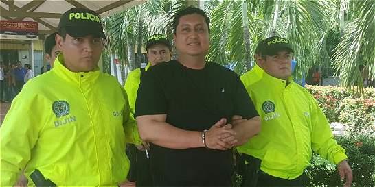 Jhon calzones capturado en yopal justicia eltiempo com - Lntoreor dijin ...