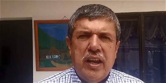 Capturan a candidato a la gobernación en Putumayo