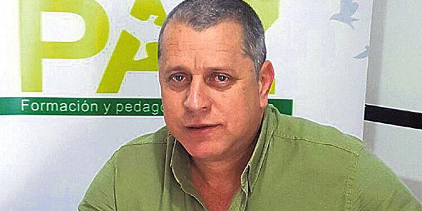Rodrigo Pérez Alzate, excomandante de las autodefensas del Bloque Central Bolívar, recuperó la libertad el pasado 22 de mayo.