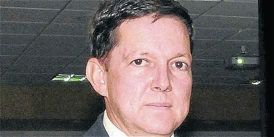 Renuncia Wilson Ruiz, presidente del Consejo Superior de la Judicatura
