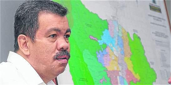 'Coronel Plazas Acevedo prestó apoyos para asesinato de Jaime Garzón'