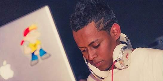Al DJ sicario le frustraron su última presentación en Italia