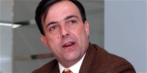 Juan Carlos Galindo regresa a la cabeza de la Registraduría.