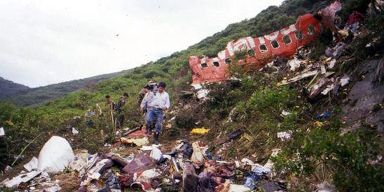 Atentado del avión de Avianca pasará a la CIDH
