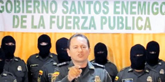 'Que me investigue la Procuraduría': patrullero que criticó a Policía