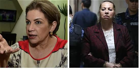 'Audios buscan mancillar nombre de María Paulina Ceballos': abogado