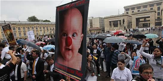 Fiscal presentará proyecto para que se pueda abortar sin restricciones