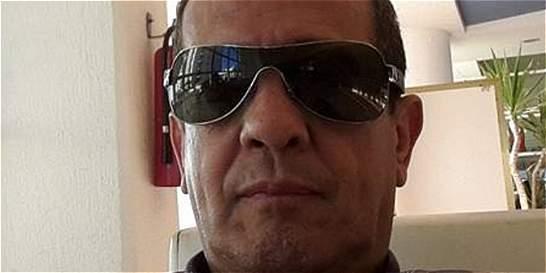 Hermano de policía muerto en el Palacio habla de demanda ante Fiscalía