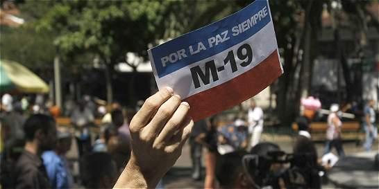 'La revisión del indulto al M-19 no es viable': expertos