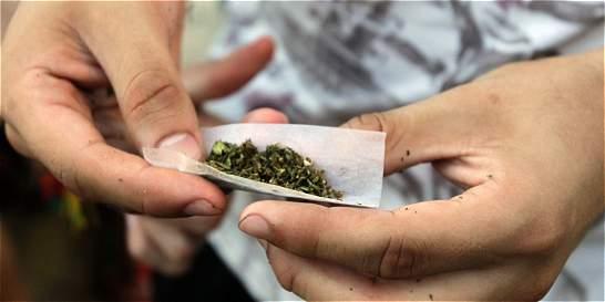 Gobierno reglamentaría el uso de la marihuana con fines medicinales