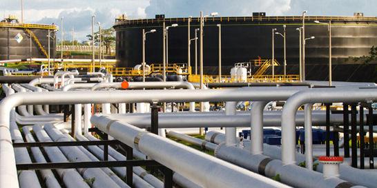 Así se roban 16 mil barriles de petróleo al mes