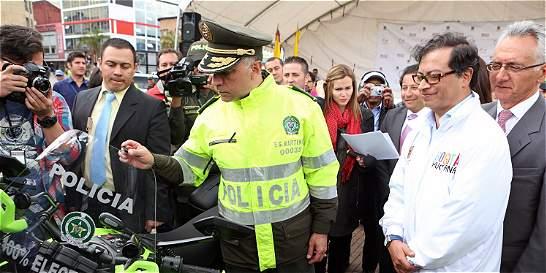 La defensa de Petro tras la citación por contrato de motos eléctricas