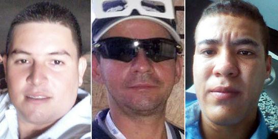 'No queremos impunidad': familiares de colombianos muertos en México