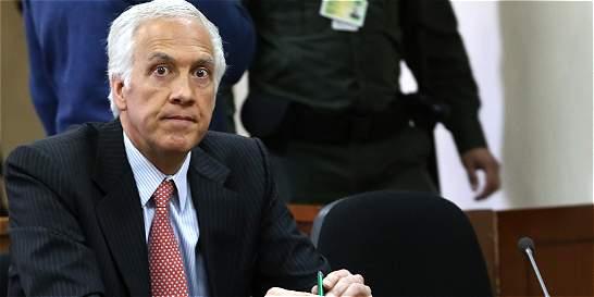 Piden ocho años de cárcel para Moreno por contrato de ambulancias