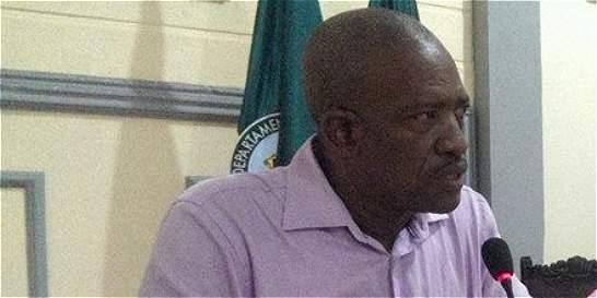 Gobernador del Chocó, en líos por usar plata de la salud en política
