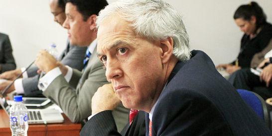 Con peritos expertos inició el juicio en contra de Samuel Moreno