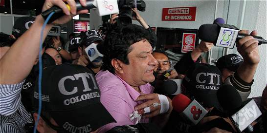 Piden excluir de Justicia y Paz a ex-Auc testigo en caso 'Kiko' Gómez