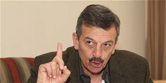 Día clave en el proceso contra el coronel Alfonso Plazas Vega